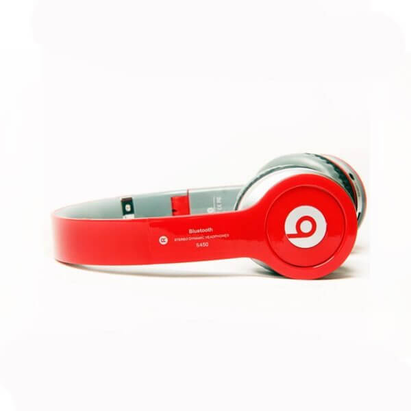Beats S450 Bluetooth Stereo Wireless Headphones (1)