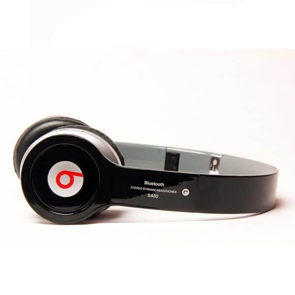 Beats S450 Bluetooth Stereo Wireless Headphones (2)