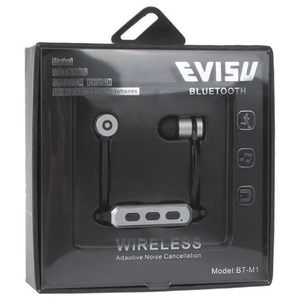 EVISU BT-M1 Wireless Headphone 01