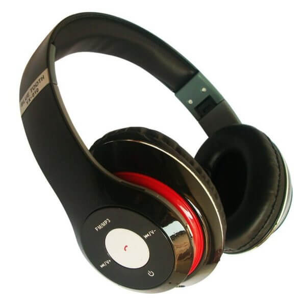 JBL Harman YX-010 Wireless Bluetooth Stereo Headphone (1)