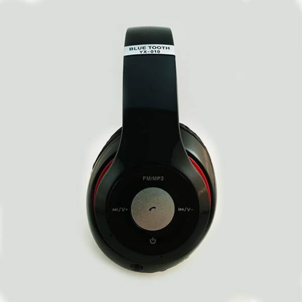 JBL Harman YX-010 Wireless Bluetooth Stereo Headphone (2)