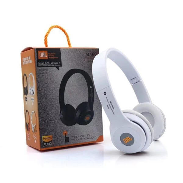 f115b826f46 JBL B-460 Wiresless Stereo Headphones – Switch.pk