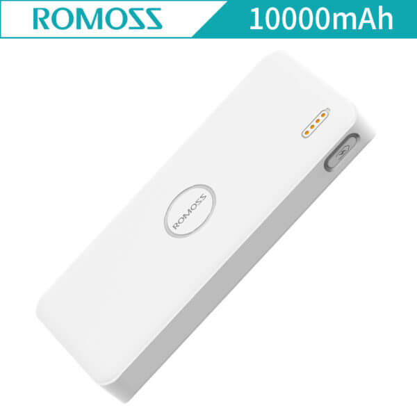 ROMOSS-PB10-Air-10000mAh power bank
