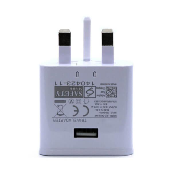 Samsung Fast Charging Adapter 3 PIN 02
