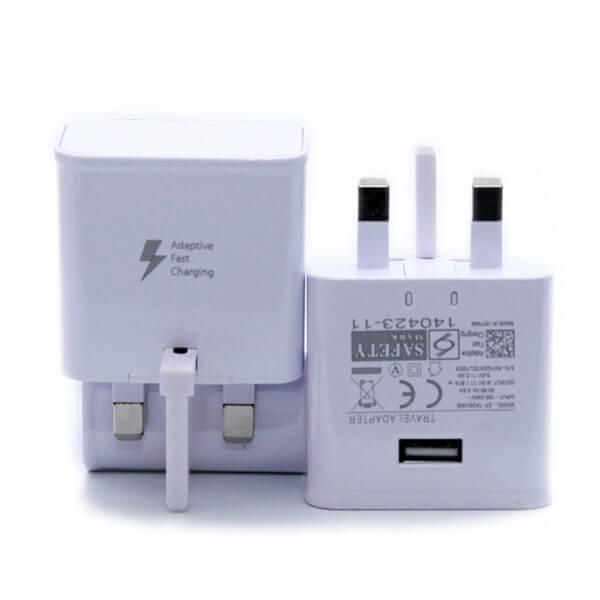 Samsung Fast Charging Adapter 3 PIN 03