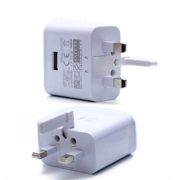 Samsung Fast Charging Adapter 3 PIN