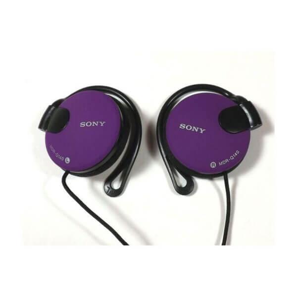 Sony Stereo Earphone 03