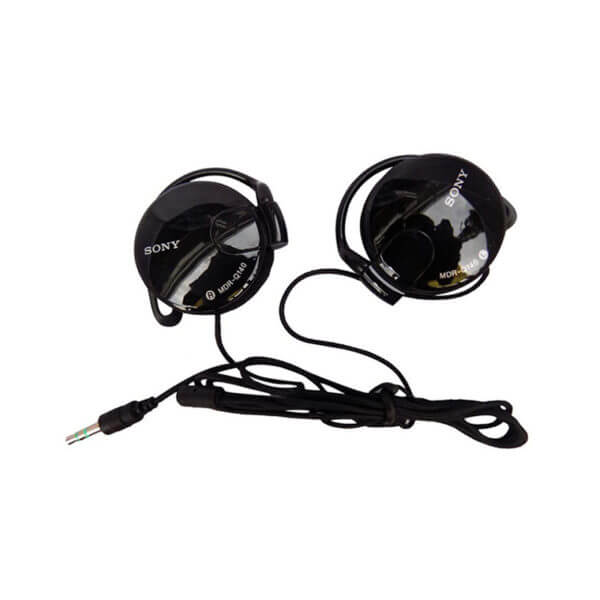 Sony Stereo Earphone 04