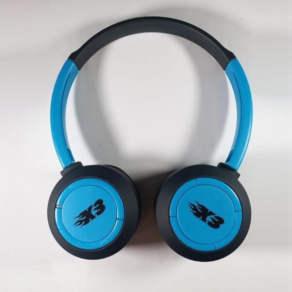 X3 Wireless Bluetooth Stereo Headset (3)