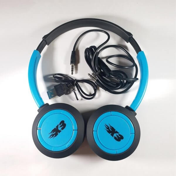 X3 Wireless Bluetooth Stereo Headset (6)