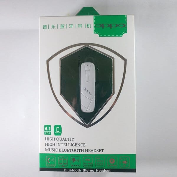 Oppo Bluetooth Stereo Headset (1)