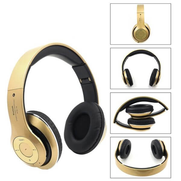 Beats STN-16 Bluetooth Stereo Headset (4)