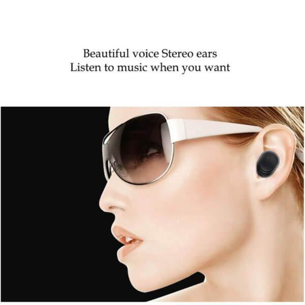 Mini10 Wireless Bluetooth Earphone (6)