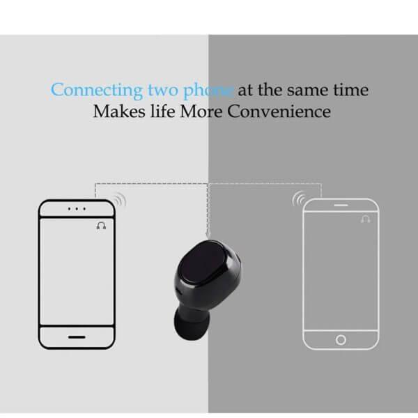 Mini10 Wireless Bluetooth Earphone (7)