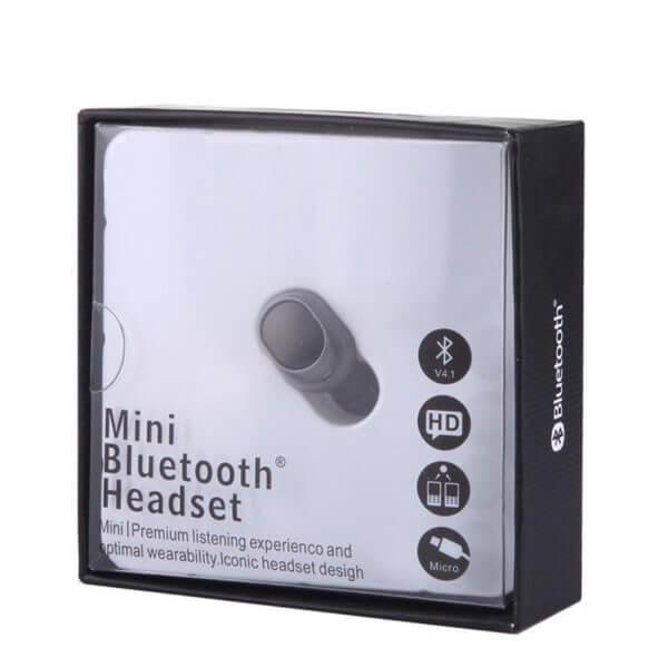 Mini10 Wireless Bluetooth Earphone (8)