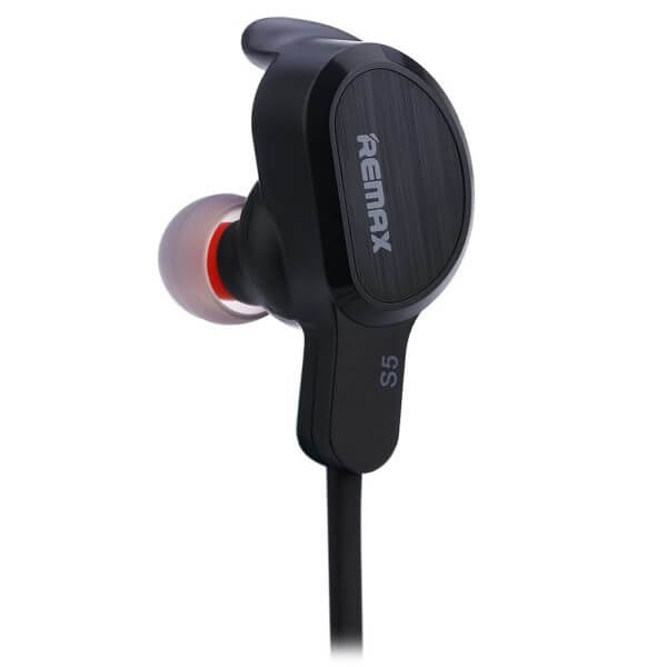 Remax RB-S5 Wireless Bluetooth Headphone (2)
