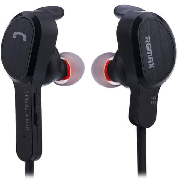 Remax RB-S5 Wireless Bluetooth Headphone