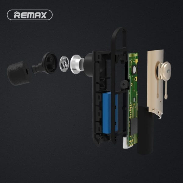 Remax RB-T15 Bluetooth (5)