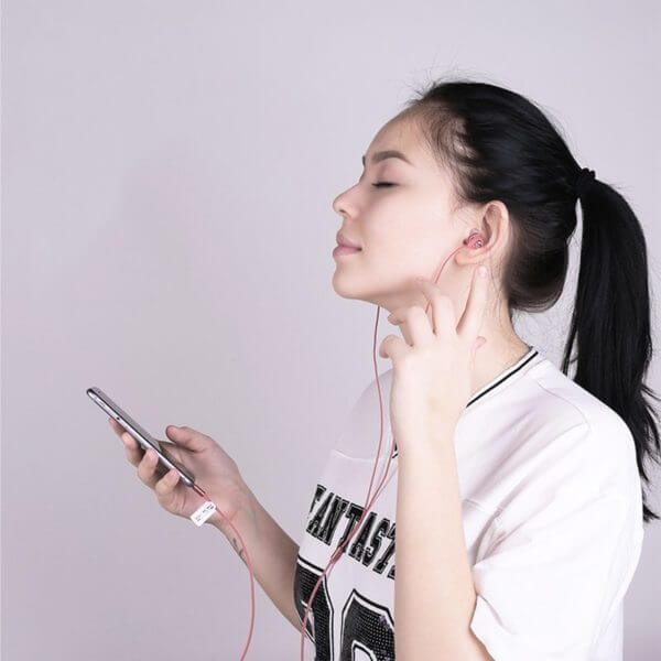 Remax RM-585 Stereo Wired Hands-free (3)