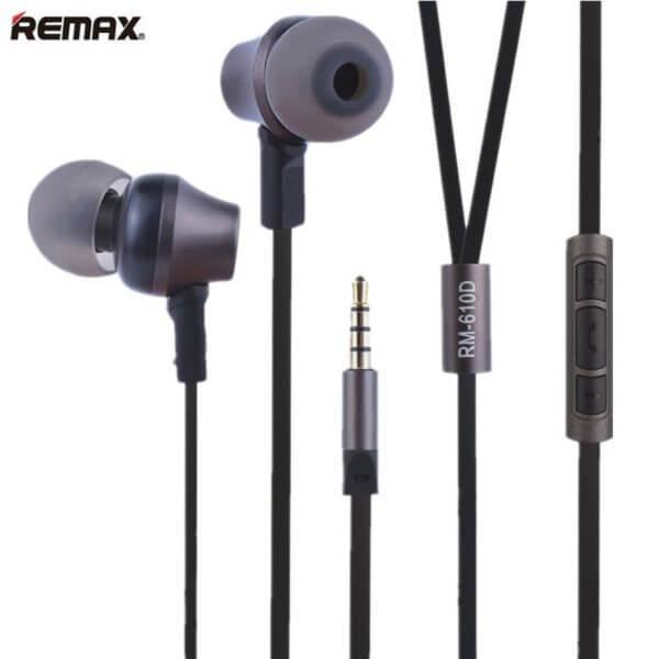 Remax RM-610D Headphones (1)