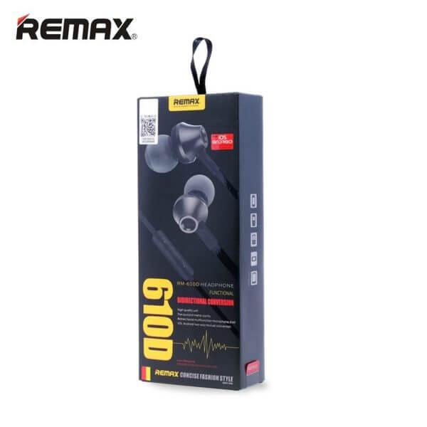 Remax RM-610D Headphones (2)