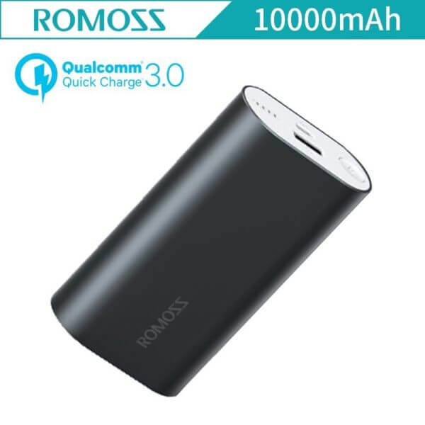 Romoss Ace Pro Fast Power Bank