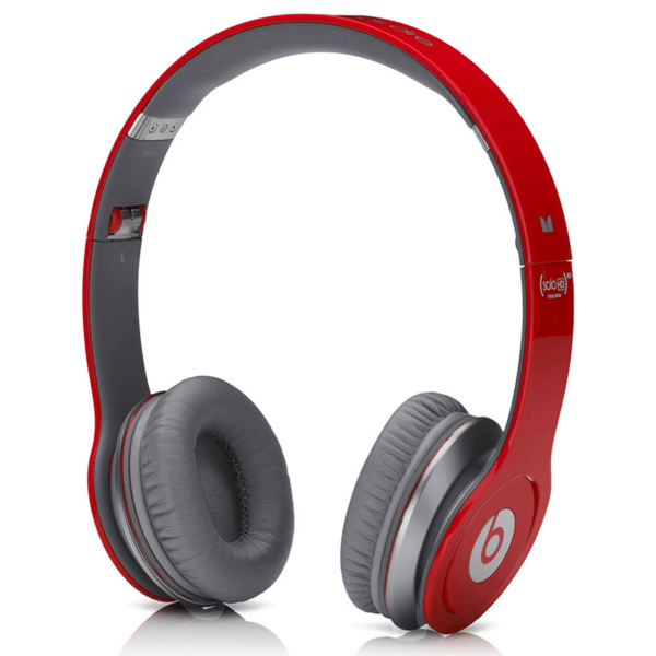 Beats Solo HD Wired Headphone (1)