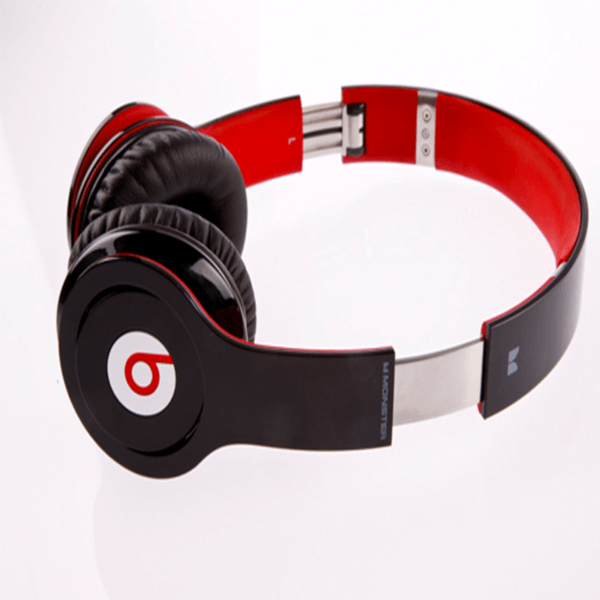 Beats Solo HD Wired Headphone (3)