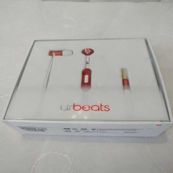 Beats urBeats B0547 In-Ear Earphones (1)