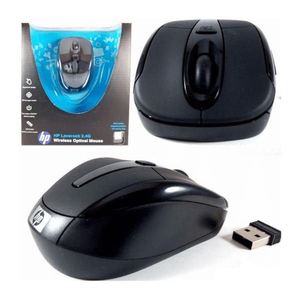 HP Laverock Wireless Mouse (1)