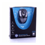 HP Laverock Wireless Mouse