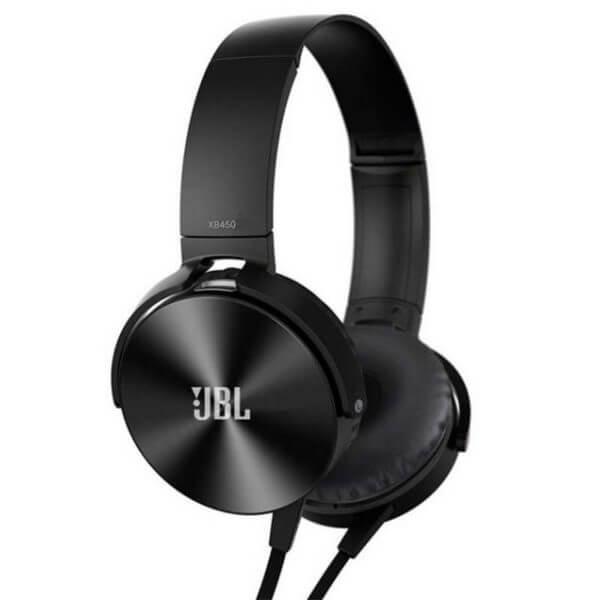 JBL MDR-XB450AP Wired Headphone (1)