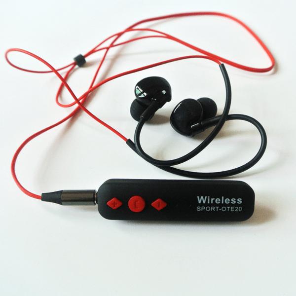 Sport OTE20 Wireless Bluetooth Headset (1)
