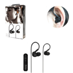 Sport OTE20 Wireless Bluetooth Headset (Black)