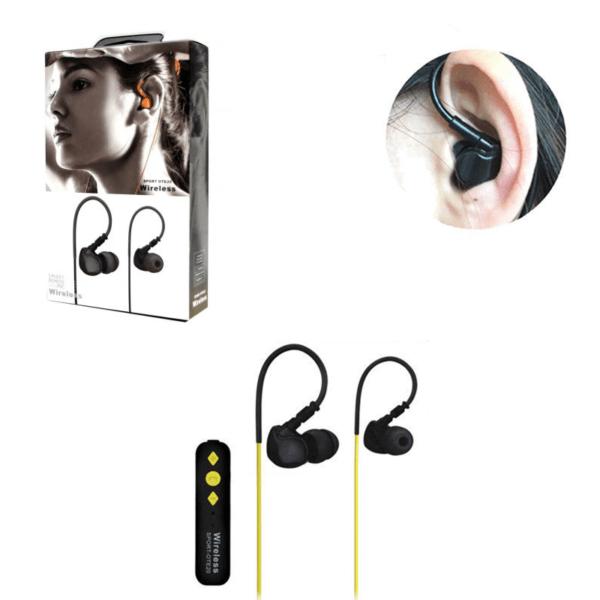 Sport OTE20 Wireless Bluetooth Headset (Yellow)