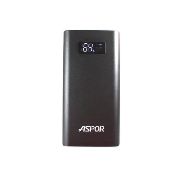 Aspor A387-S Ultra Slim 10000 mAh Power Bank (1)
