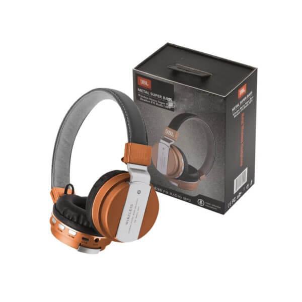 JBL JB55 Bluetooth Headphone