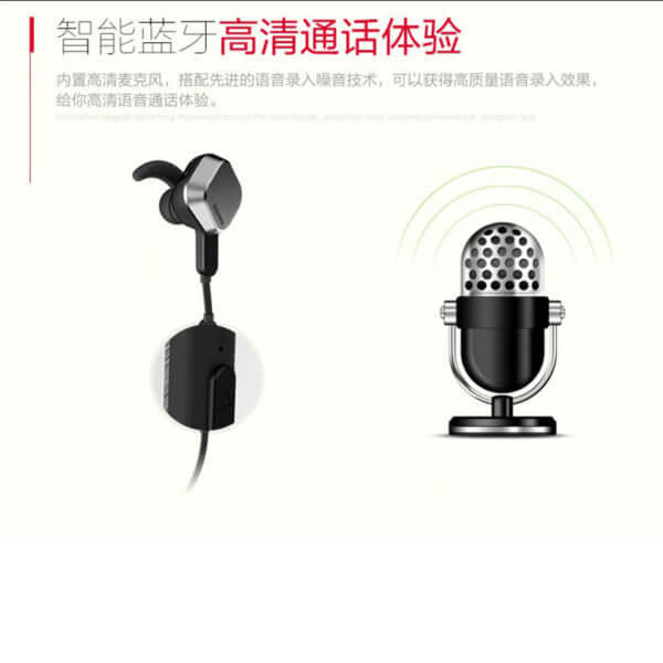Remax S5 Sport Bluetooth Headset (11)