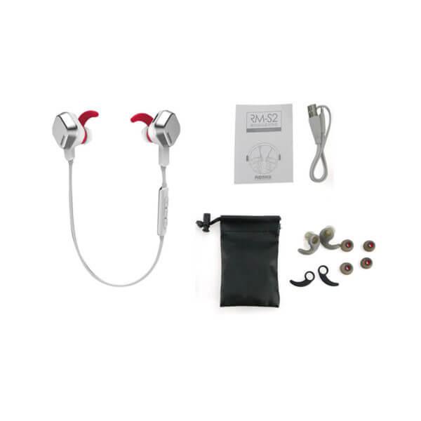Remax S5 Sport Bluetooth Headset (5)