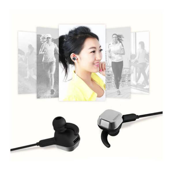 Remax S5 Sport Bluetooth Headset (6)
