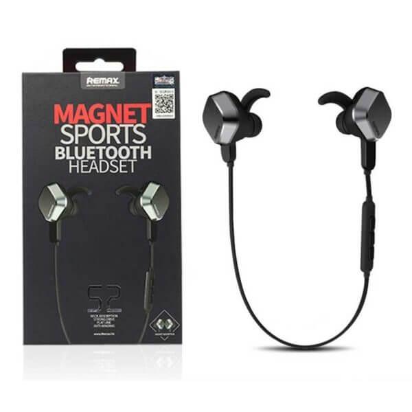 Remax S5 Sport Bluetooth Headset