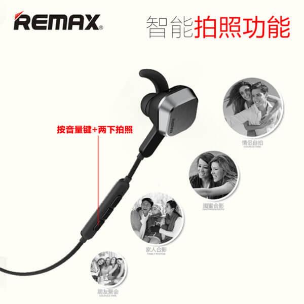 Remax S5 Sport Bluetooth Headset (8)