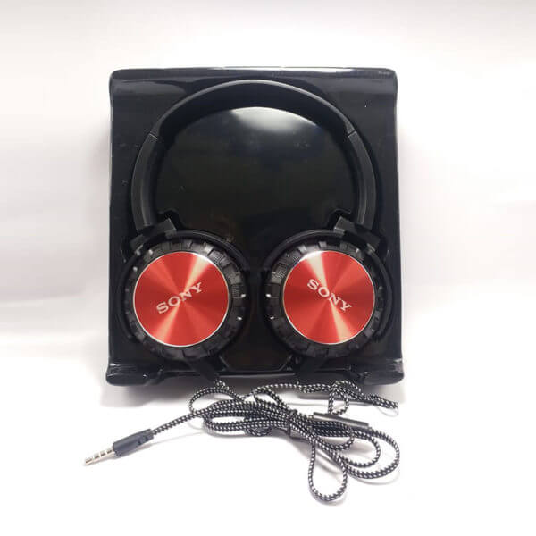 Sony E85 Wired Headphone (2)