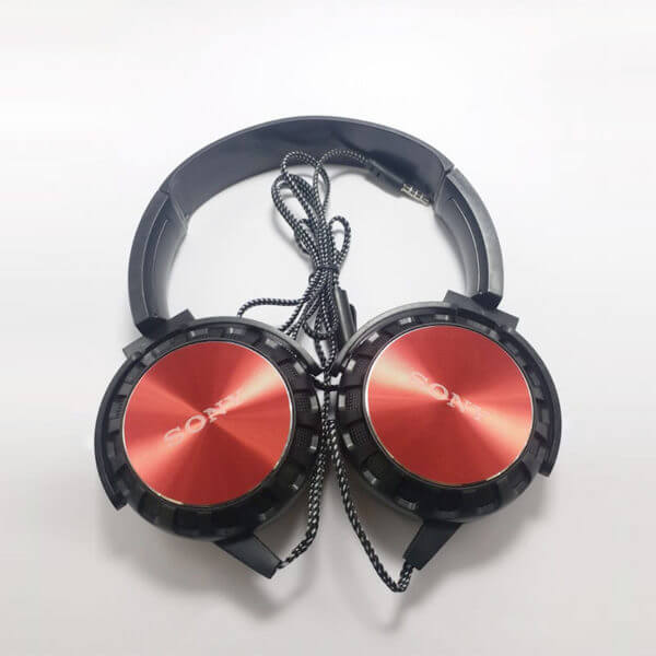 Sony E85 Wired Headphone (3)