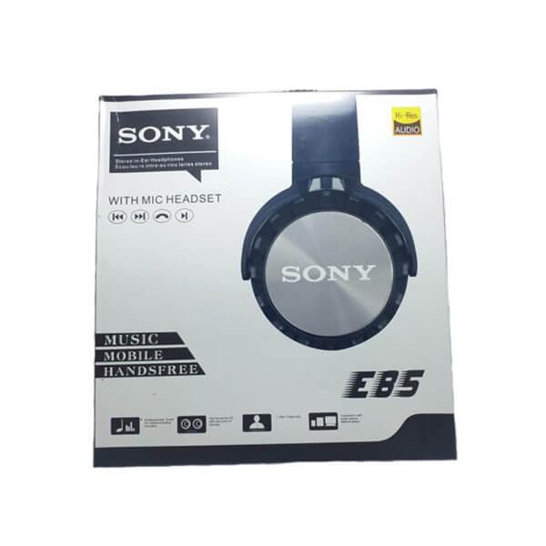Sony E85 Wired Headphone