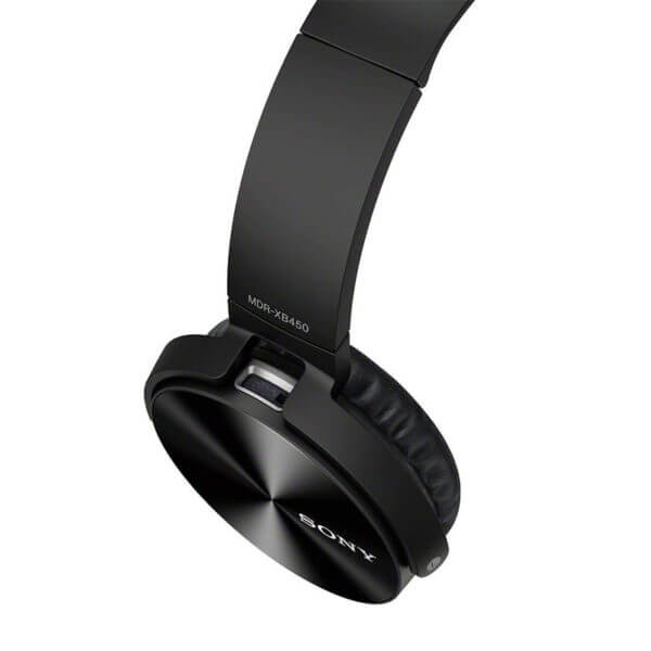 Sony MDR-XB450AP Wired Headphone (4)