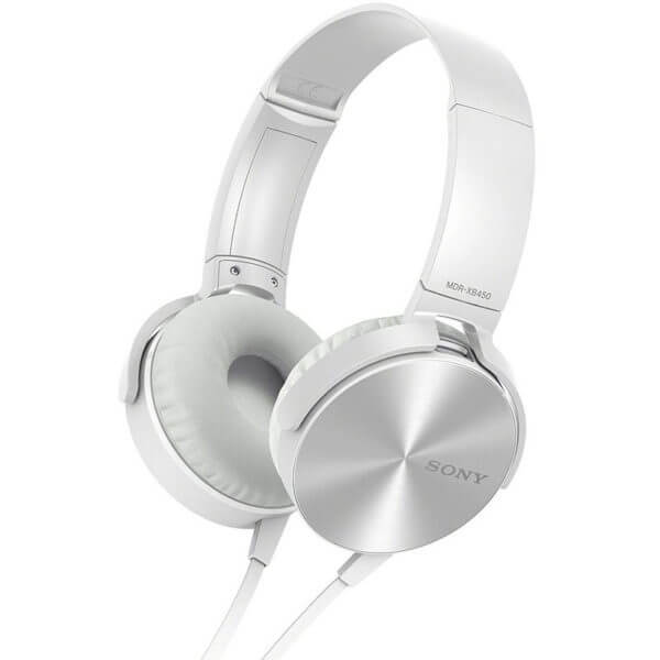 Sony MDR-XB450AP Wired Headphone (6)