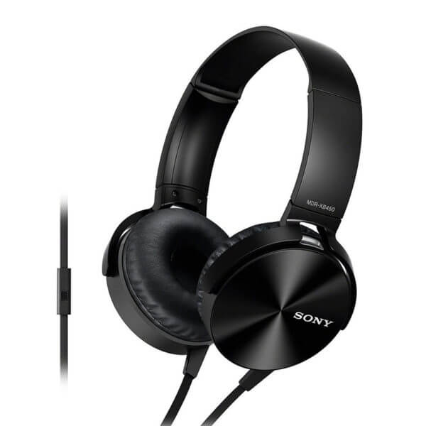 Sony MDR-XB450AP Wired Headphone