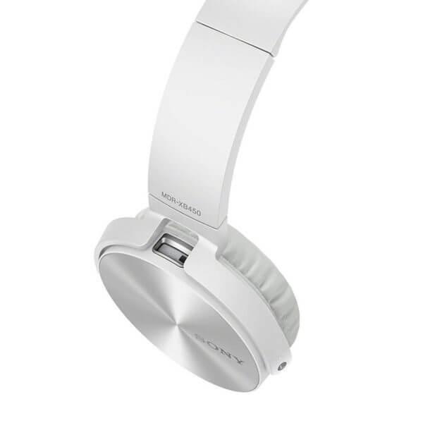 Sony MDR-XB450AP Wired Headphone (8)