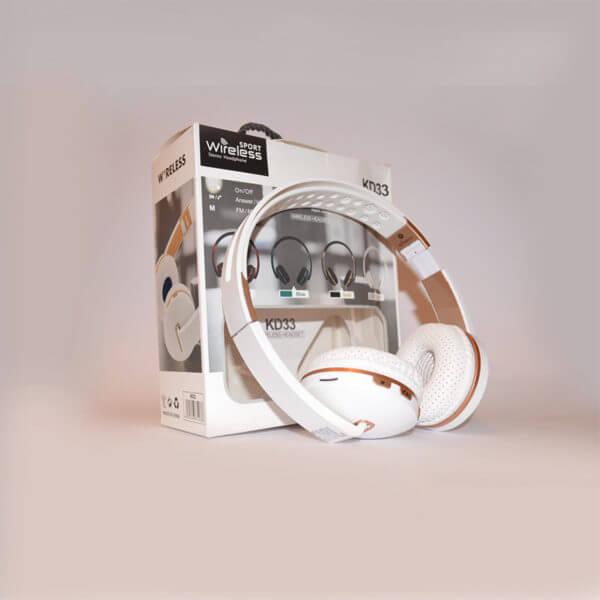 2.-KD-33-Headphone